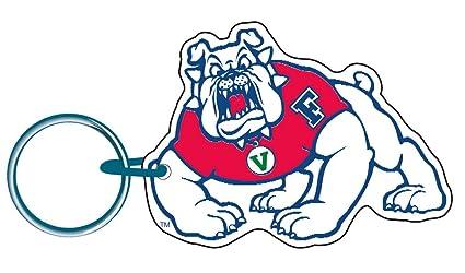 Amazon.com: Fresno State Bulldogs Mascot Premium acrílico ...