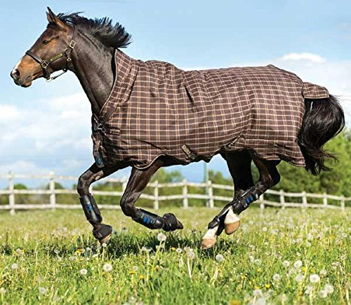 Horseware Rhino Pony Wug Lite Turnout Sheet 51 by Horseware Ireland (Image #2)