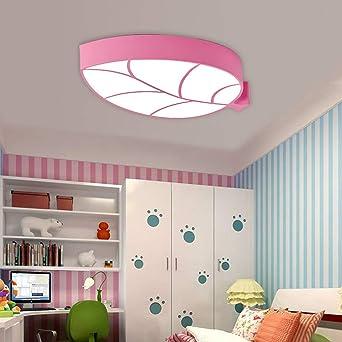 Lámpara LED de techo para habitación infantil o niña ...