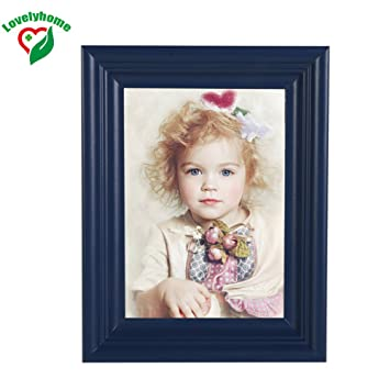 Amazon Picture Frame A4 Size Wooden Photo Frames Pine