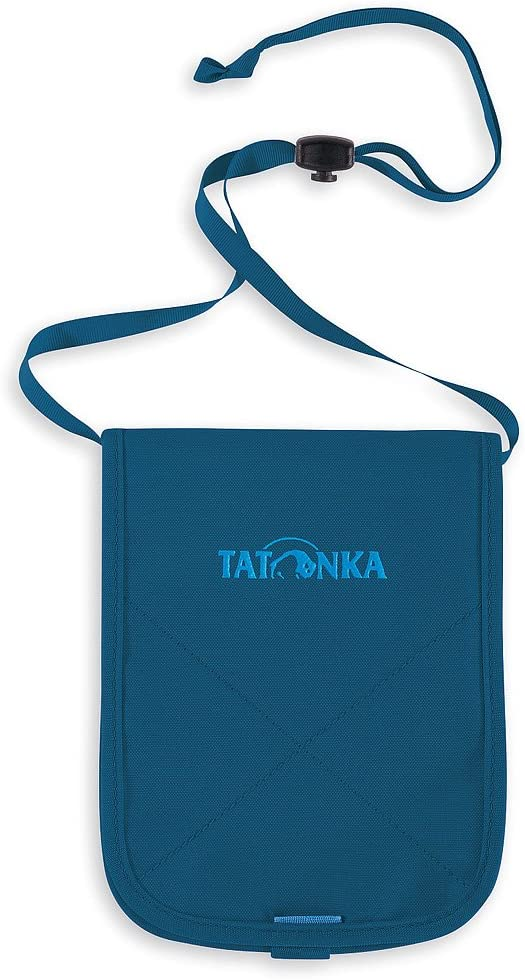 20 x 14 x 2 cm Tatonka Brustbeutel Hang Loose