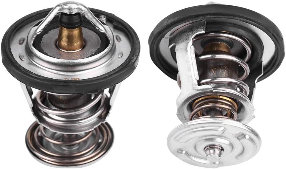 Fydun Motork/ühlmittelthermostat 89018168 f/ür Camaro L99 LS3 2010-2015