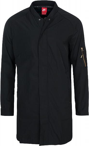 Nike Men's M Nk Fc Jkt Jacket: Amazon.co.uk: Clothing