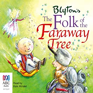 The Folk of the Faraway Tree Audiobook
