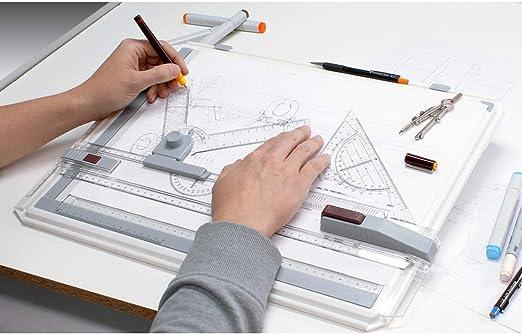 Tablero de Dibujo para uso profesional