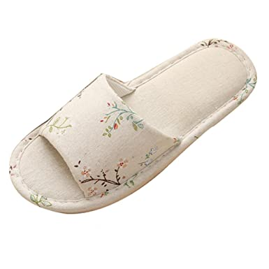 8ab27c630 DENER Women Ladies Girls House Slippers