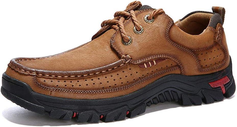 WKldxh Chaussures Basses De Randonnée Homme Chaussures De