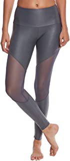 product image for Onzie Flow Highrise Track Legging 2046 Slate Venom