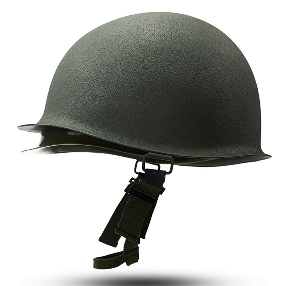 M1 防爆ヘルメット、個人安全性ストライク抗議パレード設備軍のファン特殊部隊CS供給   B07MGR9N16