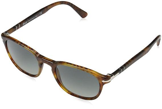 Persol Montures de Lunettes Mixte  Amazon.fr  Vêtements et accessoires b62b41ce4976