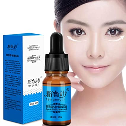 Kission Eye Care - Aceite esencial para los ojos con aceites ...