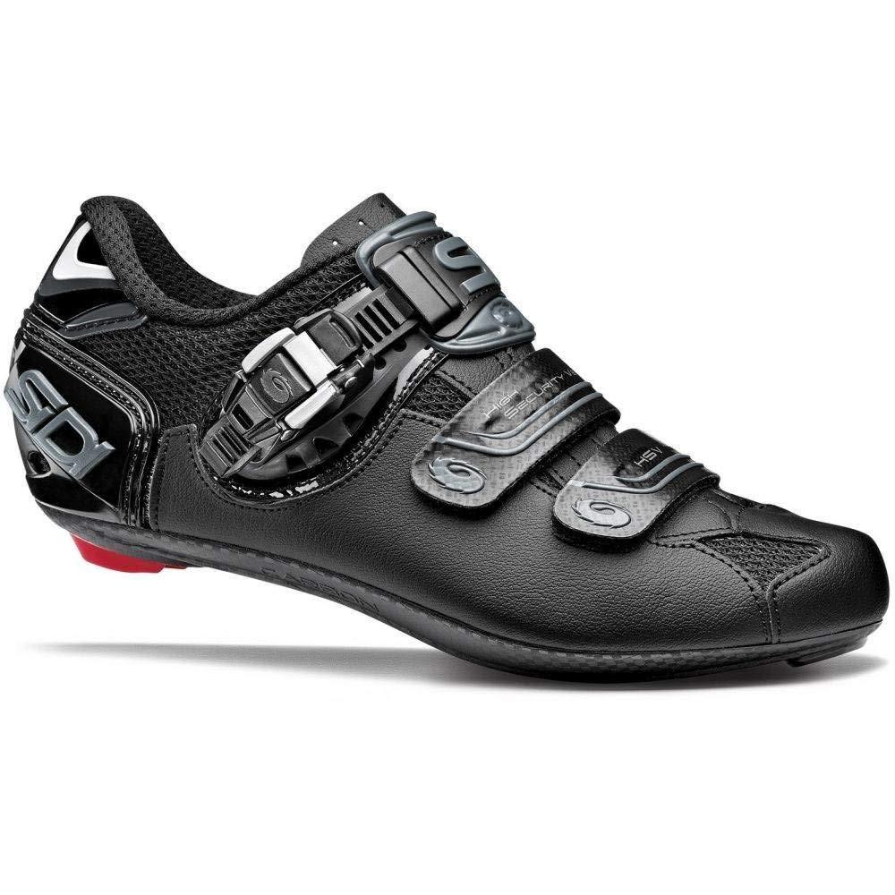 (シディー) Sidi レディース 自転車 シューズ靴 Genius SR7 Shadow Road Bike Shoes [並行輸入品] B07KWN13K8 42EU