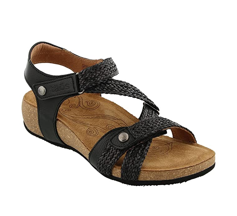 2e1e3c7edf6 20 Best Comfy Wedge Sandals For Summer Reviewed by Our Experts -  4 ...