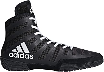 Adidas adizero Varner Schuh Royal Boxschuhe