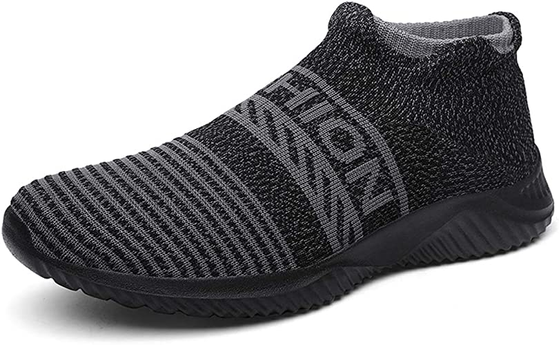 Unisex Casual Lace-up Men Mesh Shoes Sneakers Mesh Breathable Comfortable Shoes Loafers Footwears