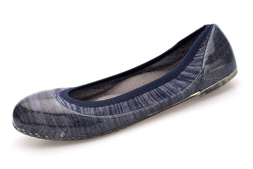 Javie Womens Summer Maternity Shoes Comfortable for Pregnancy Every Day Wear B07DFJXMFY 40 M EU|Indigo Stripe