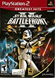 Star Wars: Battlefront 2 Greatest Hits for Sony PS2