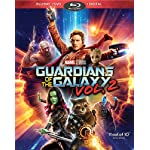 Chris Pratt (Actor), Zoe Saldana (Actor), James Gunn (Director) | Rated: PG-13 (Parents Strongly Cautioned) | Format: Blu-ray  (1155) Release Date: August 22, 2017   Buy new:  $39.99  $19.99  42 used & new from $11.99