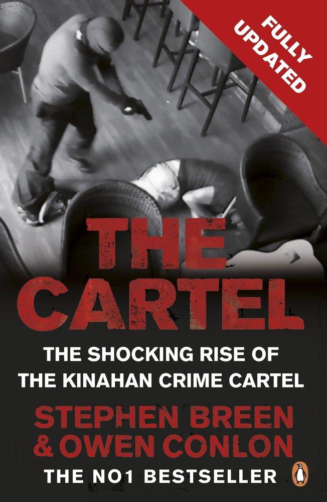 The Cartel: Stephen Breen, Owen Conlon: 9780241980439 ...