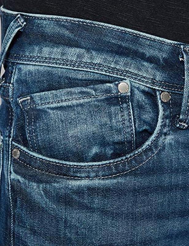 Pepe Jeans Męskie Jeans Hatch: Odzież