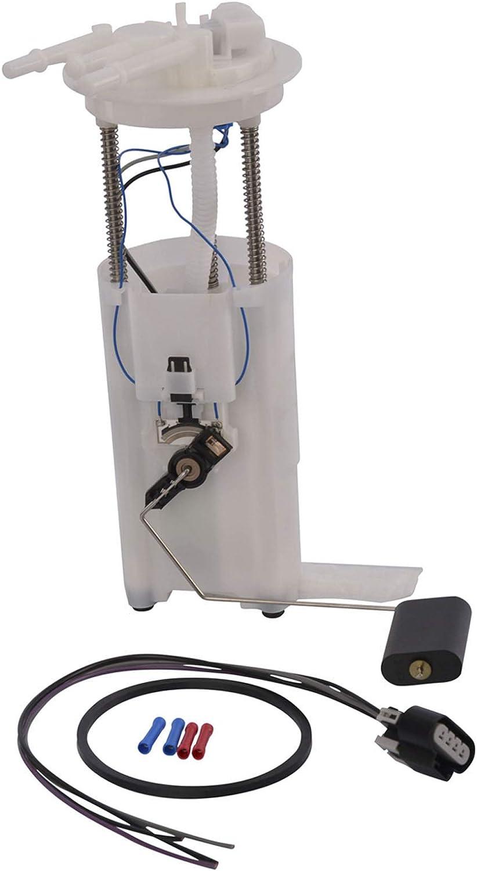 Amazon.com: Fuel Pump & Sending Unit for 96-97 Chevy Tahoe GMC Yukon 4 Door  5.7L V8: AutomotiveAmazon.com