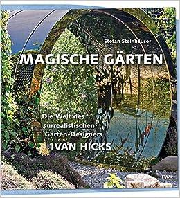 Magische Gärten 9783421036391 Amazoncom Books