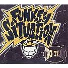 Funkey situation [Single-CD]
