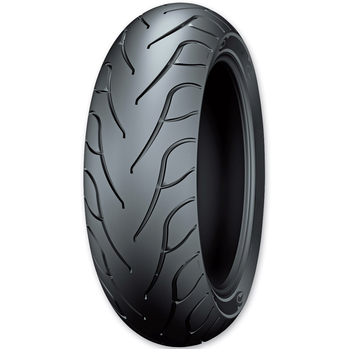 Michelin Whitewall Tires >> Amazon Com Michelin Commander Ii Reinforced Motorcycle Tire Cruiser