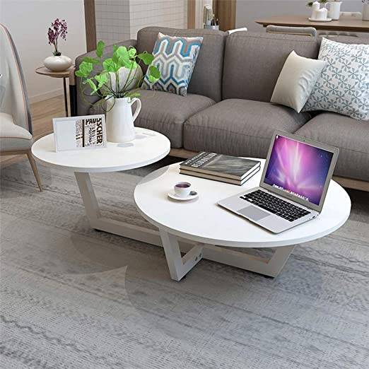 Folding desk Mesa de Nido Plegable para Escritorio, Mesa de café ...