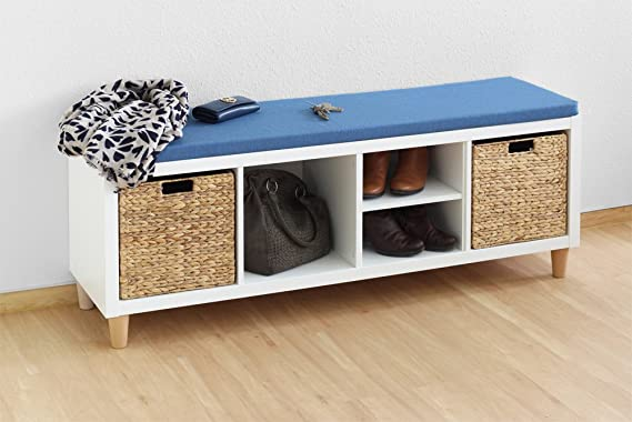 Inwona IKEA Kallax. Asiento 76 x 39 x 4 cm Asiento Asiento ...
