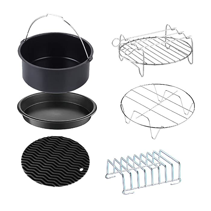 Top 10 7 Air Fryer Insert