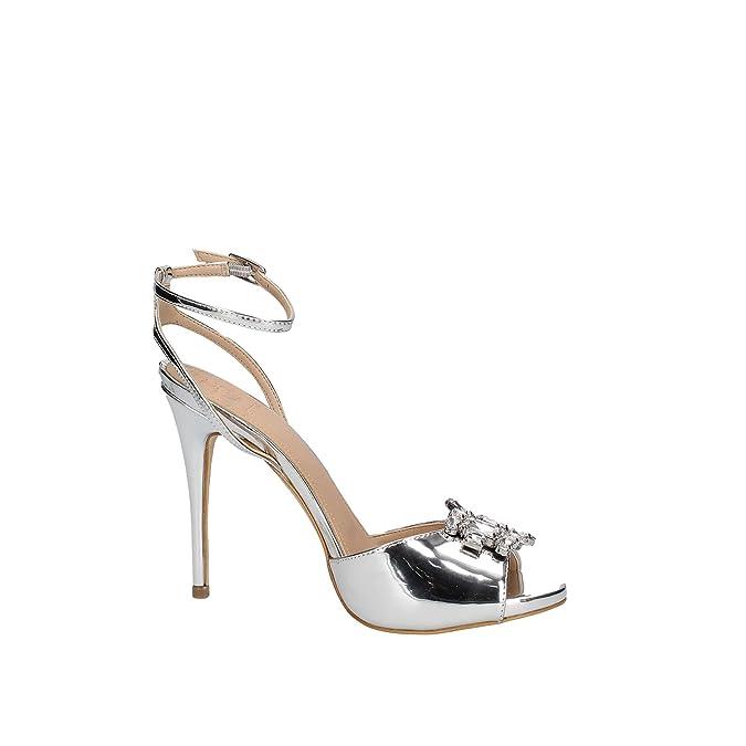 Guess FLKO32 LEL03 Sandalen mit Absatz Frauen