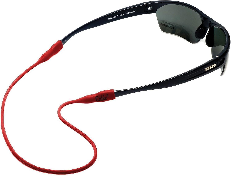 Cablz Silicone Eyewear...