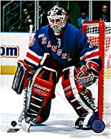 Mike Richter New York Rangers Unsigned Licensed Hockey Photo