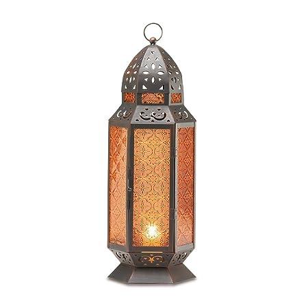 20 wholesale amber candle lantern wedding centerpieces amazon 20 wholesale amber candle lantern wedding centerpieces junglespirit Images
