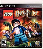 LEGO Harry Potter: Years 5-7 - Playstation 3