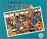 Colors of Kenya (Colors of the World) (English and Swahili Edition)