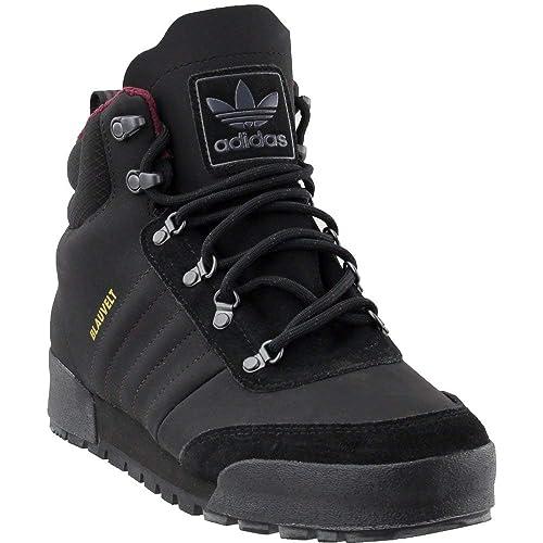 hot sale online 89b79 dc32b Adidas Jake Boot 2.0 Black