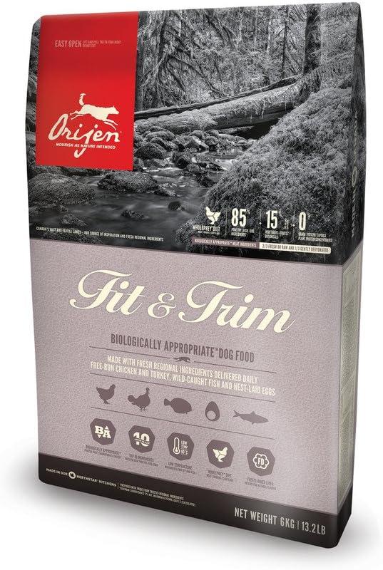 Orijen Fit&Trim 0.34 Kg 340 g