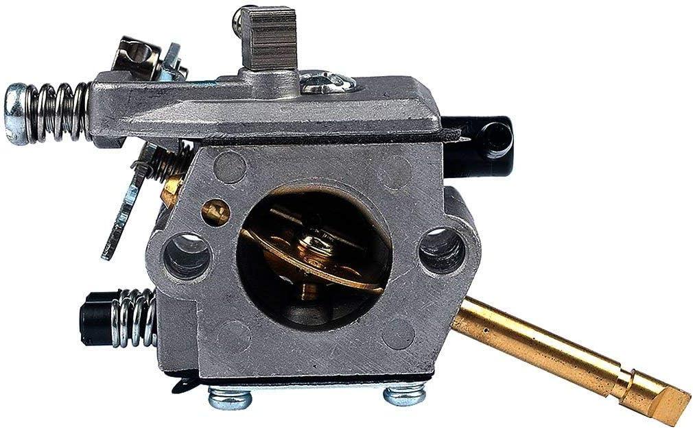 Carburador Carb Piezas de Repuesto para Stihl FS160 FS180 FS220 ...
