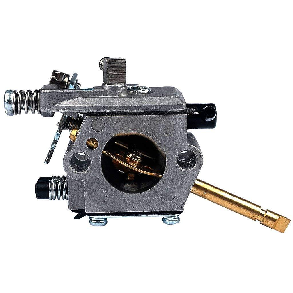 Carburateur Carb Pièces de Rechange pour Stihl FS160 FS180 FS220 FS280 FS290 Remplacement Zama C15-51 C1S-S3D WT-223