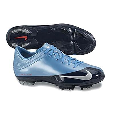 Nike JR Veloci V FG Soccer Cleats