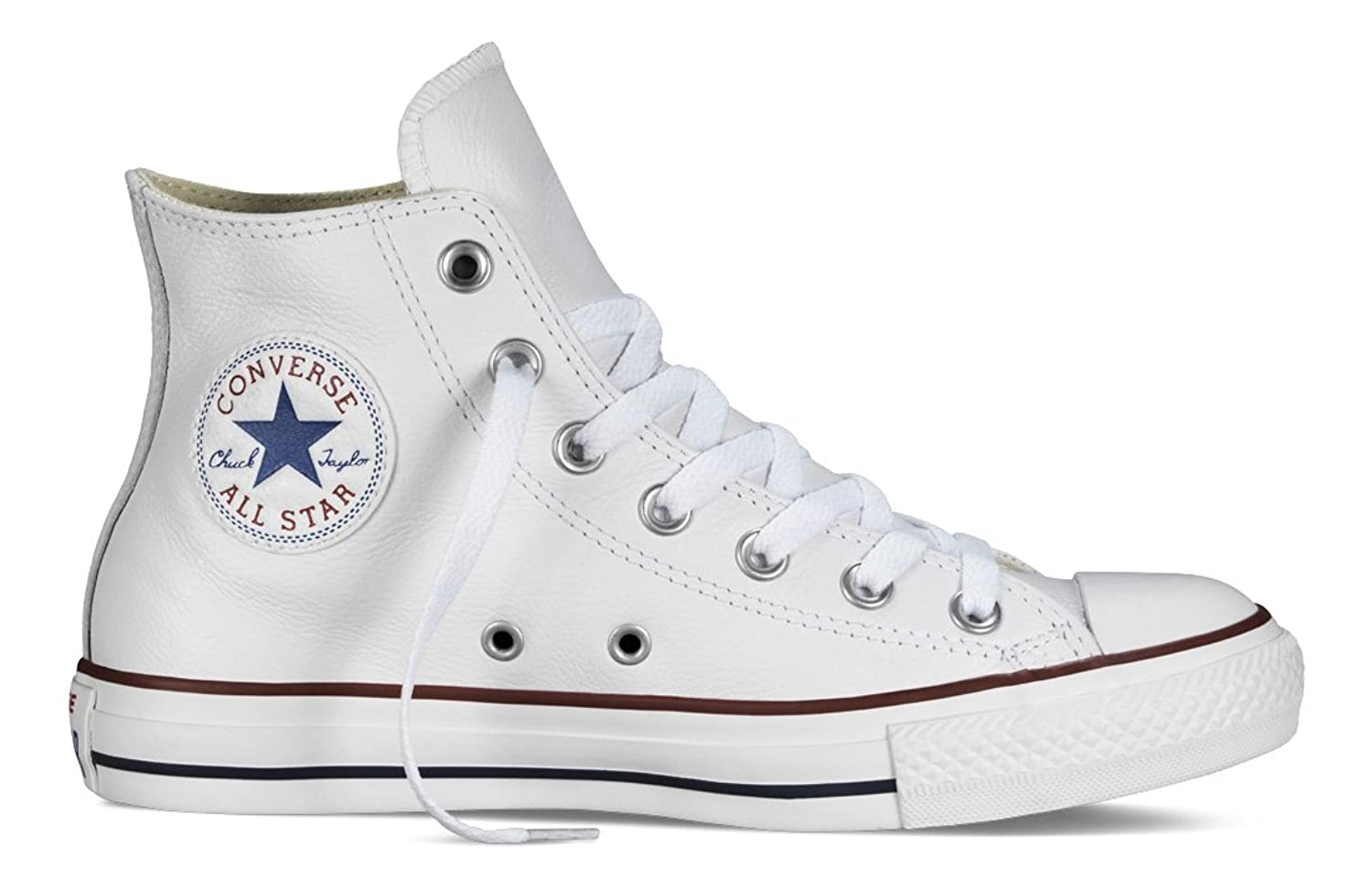 Converse All Star Hi Canvas Seasonal, Chaussures de Gymnastique mixte adulte - bleu - Blu (Radio Blue), 39 EU