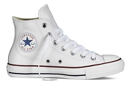 COVERSE ALL STAR CT HI RUBBER SNEAKER ALTA UNISEX N. 37