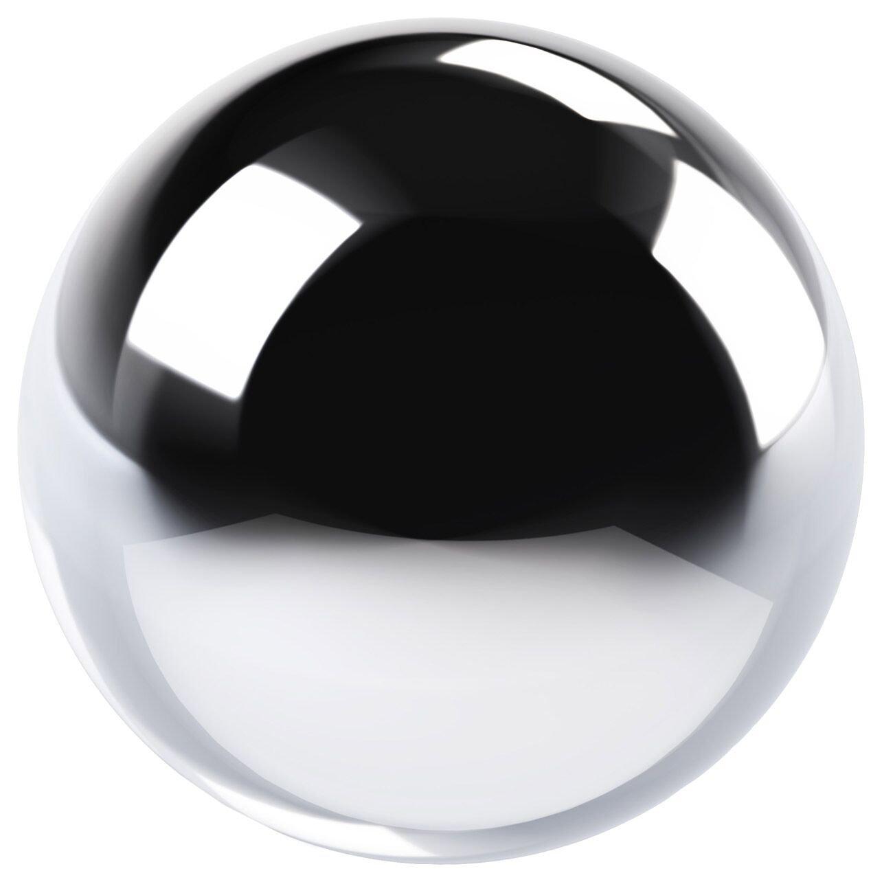 Lavagna LED Schoolhouse Pendant - Chrome w/Clear Glass Shade - Linea di Liara LL-P272-PC by Linea di Liara (Image #2)