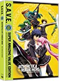 Aesthetica of a Rogue Hero: The Complete Series S.A.V.E.