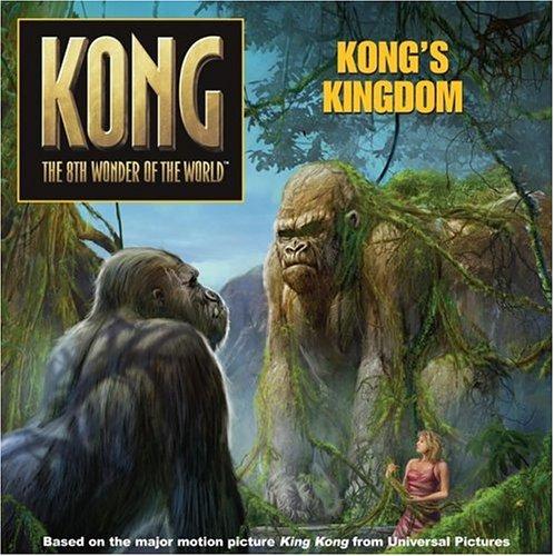 King Kong: Kong's Kingdom (King The 8th Wonder Of The World)