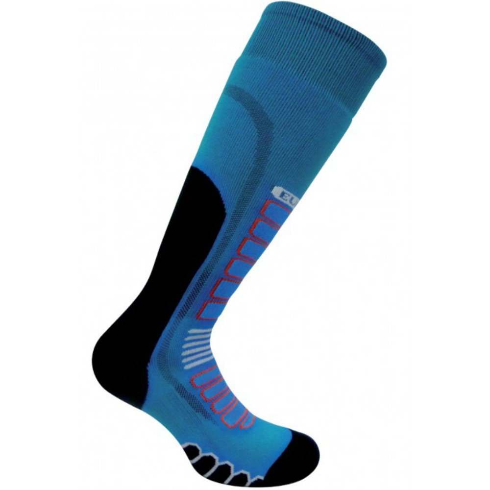 Eurosocks Snow Boarding Socks, Padded