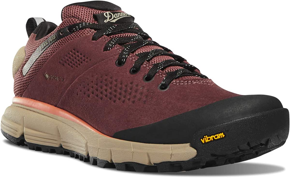 Danner Women s Trail 2650 3 Gore-Tex Hiking Shoe