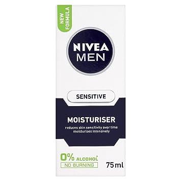 nivea mens face moisturiser